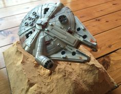 star wars cake all edible reardon how to cook that