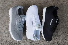 Resultado de imagen para reebok runner mesh Classic Sneakers, Best Sneakers, White Sneakers, Shoes Sneakers, Men's Shoes, Sock Shoes, Cute Shoes, Rebook Shoes, Reebok Runners
