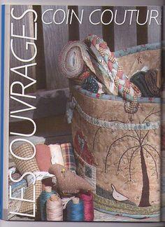 Cross Stitch Magazines, Primitive Crafts, Quilt Blocks, Quilt Patterns, Applique, Patches, Reusable Tote Bags, Quilts, Sewing