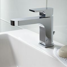 The Lyndon Single Handle Bathroom Faucet From DXV Is Ideal For A  Contemporary Bathroom. It Is Part Of The Lyndon Collection, Inspired By  Contemporary ...