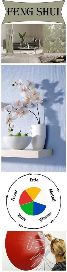 Feng Shui im Schlafzimmer sorgt für ein gutes Chi. Wir erklären, worauf du beim Einrichten der Wohnung achten musst.