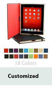 Portenzo iPad case (a Dodocase competitor)