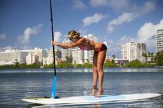 4 Simple But Extremely Effective Sup Exercises Anyone Can Use