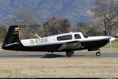 Mooney M-20R Ovation 2 aircraft picture
