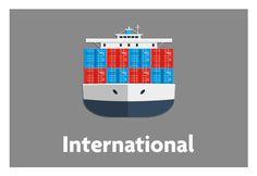Картинки по запросу container ship logo