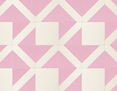 Pattern Foundry Dash tiles by Karel Martens