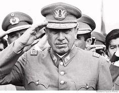 Augusto José Ramón Pinochet Ugarte (Valparaíso, 25 novembre 1915 – Santiago del Cile, 10 dicembre 2006) è stato un generale, politico e dittatore cileno. Con un golpe militare si autonominò presidente e governò il paese come dittatore dall'11 settembre 1973 all'11 marzo 1990