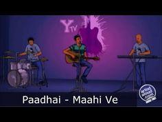 Maahi Ve Lyric Video I Paadhai