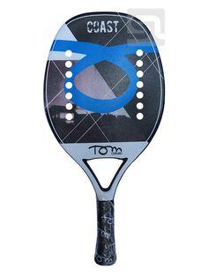 Racchetta Beach Tennis Tom Caruso COAST 2014