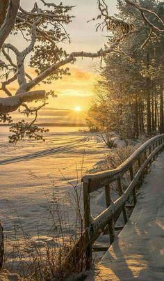 ideas for nature winter photography mornings Beautiful Sunset, Beautiful World, Beautiful Places, Beautiful Gif, Beautiful Morning, Winter Photography, Landscape Photography, Nature Photography, Travel Photography