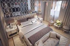 Bedroom Design Ideas for Extreme Comfort