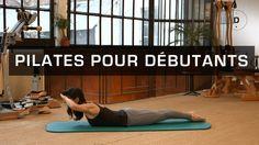 Véréna Tremel, professeur de Pilates, vous propose une séance de Pilates accessible à tous ! Découvrez cette pratique qui a pour objectif de renforcer les muscles en profondeur, d'améliorer la posture et l'équilibre et d'assouplir les articulations. A pratiquer plusieurs fois par semaine.