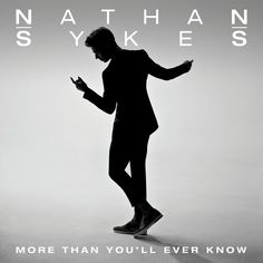 """""""More Than You'll Ever Know"""" by Nathan Sykes was added to my AMÉLIE playlist on Spotify"""