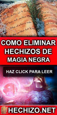 Hechizo.net 🔮 Elimina hechizos de magia negra de tu vida