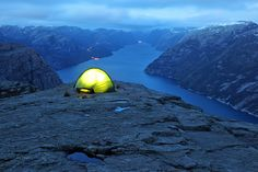 Camping in Norway Camping In Ohio, Camping Store, Camping And Hiking, Backpacking, Sequoia National Park Camping, Beautiful Norway, The Mountains Are Calling, Mountain Hiking, Camping Activities