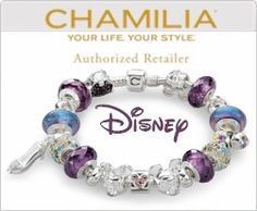 I love all of their Disney beads!