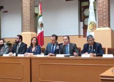 Presenta COPARMEX Modelo de Sistema Anticorrupción