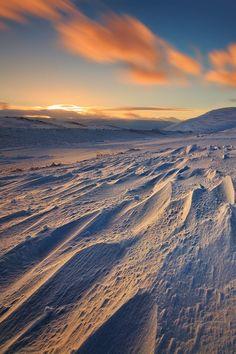 Arctic Light by Christian Lim