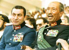 The Assassination of Anwar Sadat, Part II