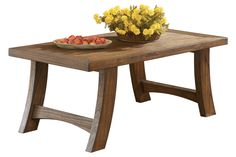 coffee table for upstairs? Ashley Furniture Lanark. 3 tables $598