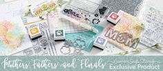 Mothers Fathers and Florals Blog Hop WINNERS | Simon Says Stamp Blog! | Bloglovin'