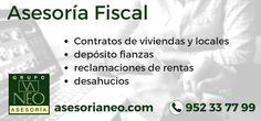 Asesoría fiscal para propietarios y arrendadores de viviendas y locales