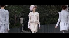 CHANEL by Karl - Inside CHANEL | Coco's influence: unmistakable style, elegance, effortless, timeless and rare