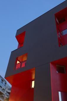 SEGUIN by Agence Bernard Buhler as Architects