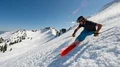 Squaw Alpine