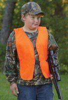 Amazon.com: Rasta Imposta Hunter Costume, Brown and Orange, One Size: Clothing