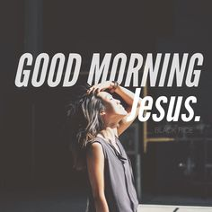 My voice shalt Thou hear in the morning O LORD; in the morning will I direct my prayer unto Thee and will look up. Psalms 5:3  God bless you and have a wonderful day. #Jesus #REGARDLESS #blckrc #iLoveWPB #BestOfOver