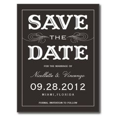 ... save the date postcard to download oak tree fall wedding save the date