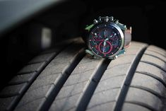 Chrono-Tour Sport by Louis Chevrolet Swiss Watches Breitling, Chevrolet, Watches, Sport, Accessories, Swiss Watch, Deporte, Clocks, Excercise