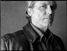 Don DeLillo for writing some extraordinary postmodern novels.