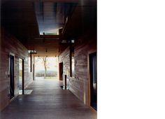 Barn resurrection by Preston Scott Cohen