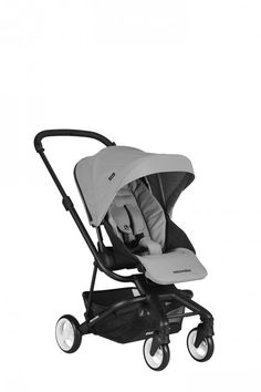 Easywalker Kočárek sportovní Charley Cloud Grey Easywalker | Kašpárek Baby Baby Strollers, Clouds, Grey, Children, Ash, Baby Prams, Gray, Boys, Kids