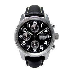 ARISTO 4H123L, Sport Chronograph, Automatik