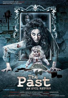 *THE PAST* BollyWood Horror movie trailer 'will be released on Wednesday ' *The Past* Horror STORY is about to finally release the first trailer and it is just one ☝️ days away. Movies To Watch Hindi, Watch Bollywood Movies Online, Hindi Movie, Movie 20, Movie Plot, Best New Horror Movies, Latest Movies, Mark Ruffalo Movies, Comedy Movies