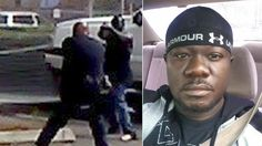 Report: US Tried Twice To Deport Unarmed Black Man Who Was Shot By Police, But His Native Uganda Refused To Take Him