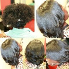 Lovely Transformation - http://community.blackhairinformation.com/hairstyle-gallery/natural-hairstyles/lovely-transformation