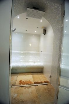 Steam Bath Room   Steam Sauna By SOLEUM Austria