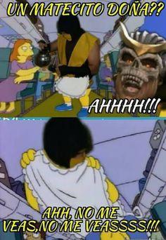 Mortal Kombat, Random Things, Random Stuff, Funny Stuff, Funny Memes, Lol, Cosplay, Image, Jokes