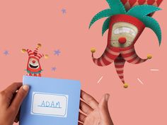 Kids' activities, crafts, ideas and snazzy downloads