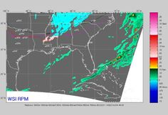 Could be some snow in north Georgia Saturday.