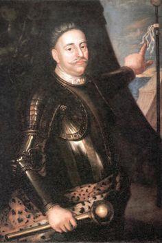 Stanislas Jablonowski: commander-in-chief of the Polish army at the Battle of Vienna Battle Of Vienna, Popular People, History, Portrait, Europe, Artwork, Commonwealth, 17th Century, Austria