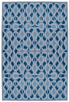 Squiggle by Vivienne Westwood for The Rug Company