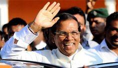 राष्ट्रपति बनने के बाद पहले दौरे पर भारत आएंगे सिरीसेना Read More:http://bit.ly/1w8su7a