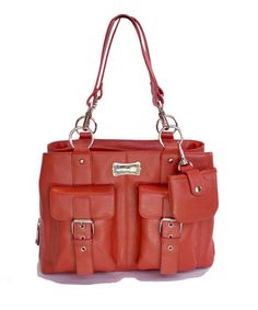 Girls Day Out Leather Camera Bag by SHUTTER|bag - CMstore