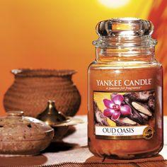Oud Oasis, de la edición limitada Grand Bazaar, es un olor exótico mezcla de miel, pistachos, dátiles... te recordará al postre baklava, típico de los países de oriente próximo.  Si te gusta la gastronomía de la zona, o los olores ligeramente dulzones, debes probar esta fragancia.