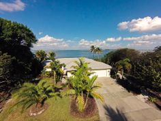 VIEWS, VIEWS, VIEWS! Bring the outdoors in with this stunning bayfront home.   www.mysanibelrealestate.com